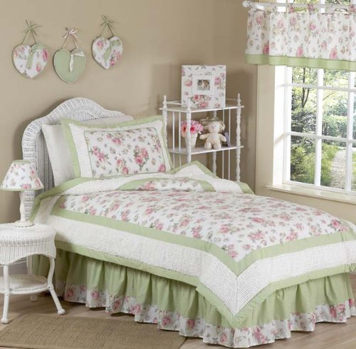 Shabby Chic Bedrooms Adults: Shabby Chic Bedding For Beginners